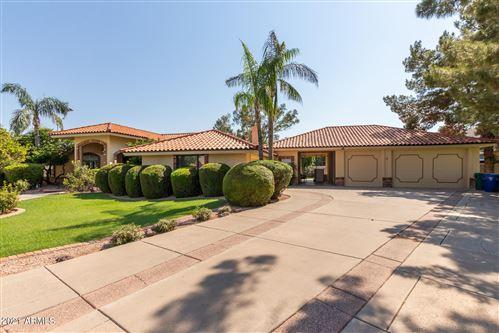 Photo of 3803 E FLOSSMOOR Circle, Mesa, AZ 85206 (MLS # 6250915)