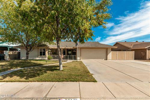 Photo of 13175 N 81st Avenue, Peoria, AZ 85381 (MLS # 6310915)
