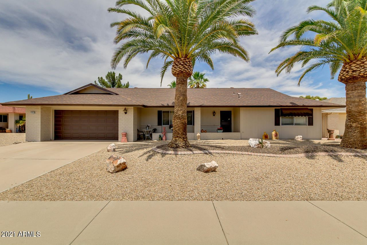 Photo of 12718 W BLUE BONNET Drive, Sun City West, AZ 85375 (MLS # 6231915)