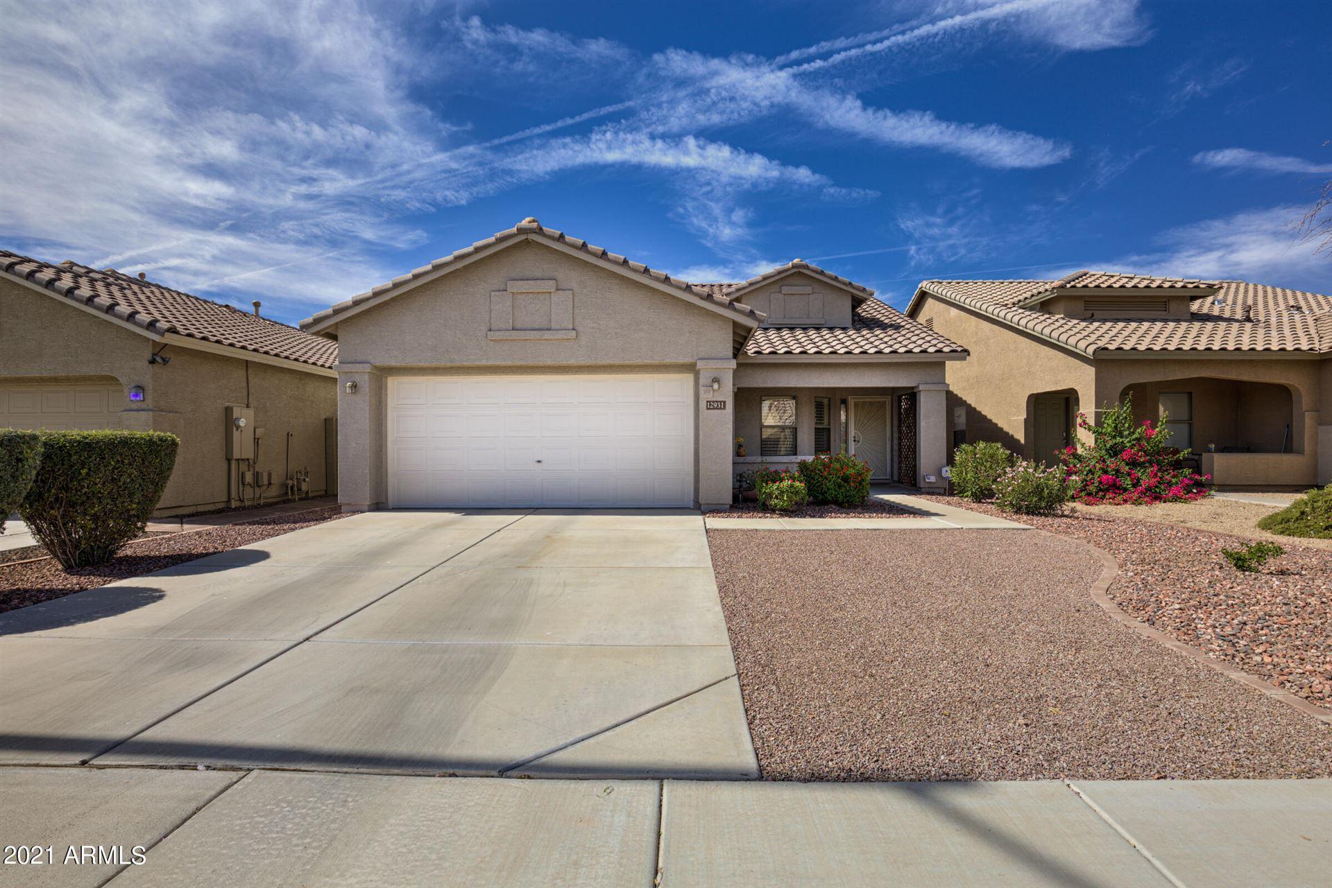 Photo of 12931 W Whitton Avenue, Avondale, AZ 85392 (MLS # 6248915)