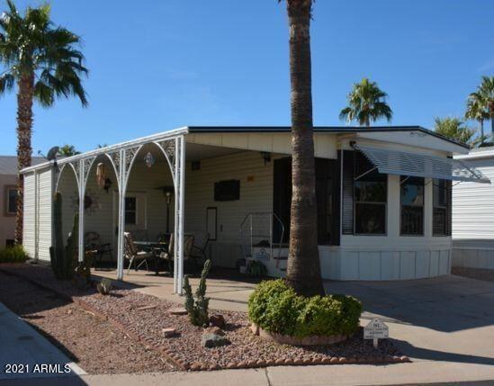 Photo of 1506 S Omaha Avenue, Apache Junction, AZ 85119 (MLS # 6292915)