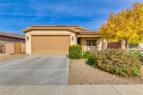 Photo of 270 W LYLE Avenue, Queen Creek, AZ 85140 (MLS # 6021916)