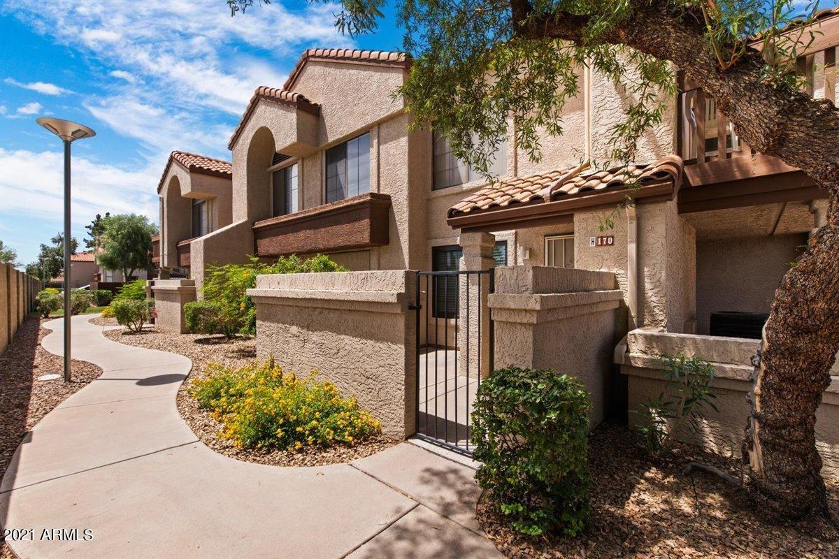 839 S Westwood Street #H 170, Mesa, AZ 85210 - MLS#: 6231916