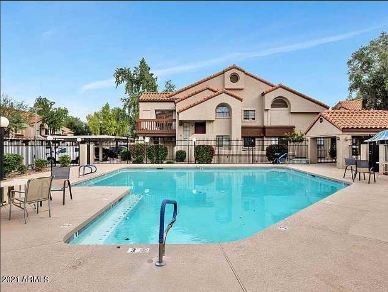 Photo of 839 S Westwood Street #H 170, Mesa, AZ 85210 (MLS # 6231916)