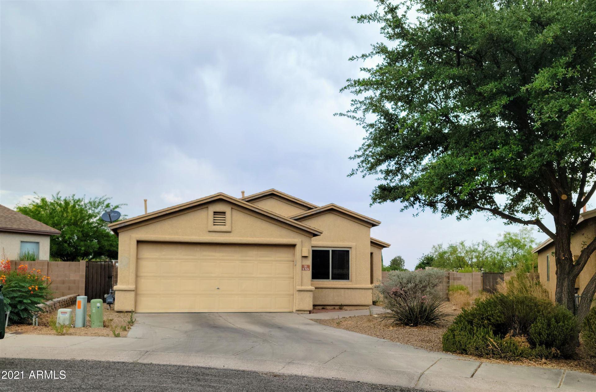 133 N AVELINO Place, Sierra Vista, AZ 85635 - MLS#: 6254916
