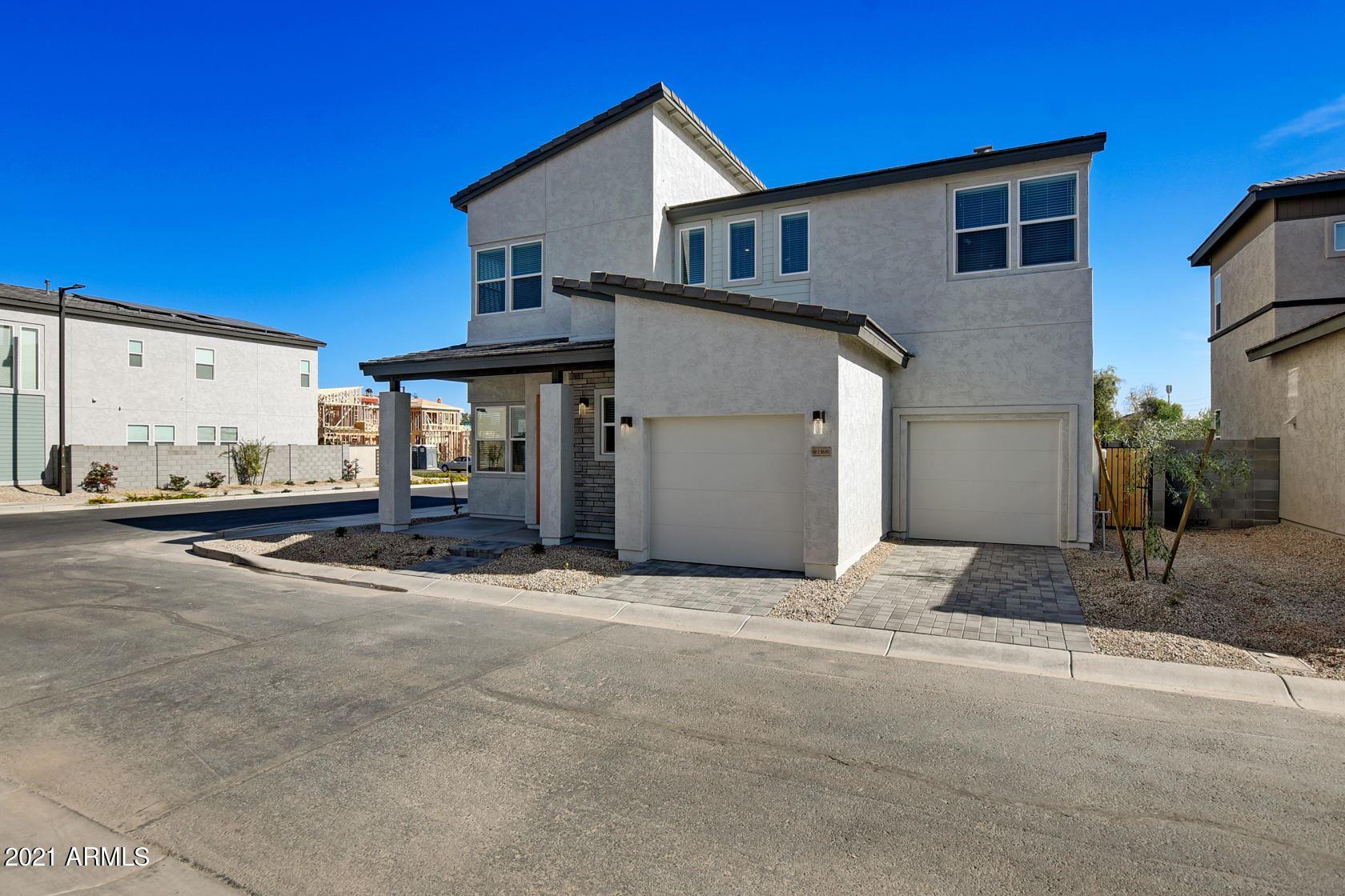Photo of 15681 W MELVIN Street, Goodyear, AZ 85338 (MLS # 6266916)