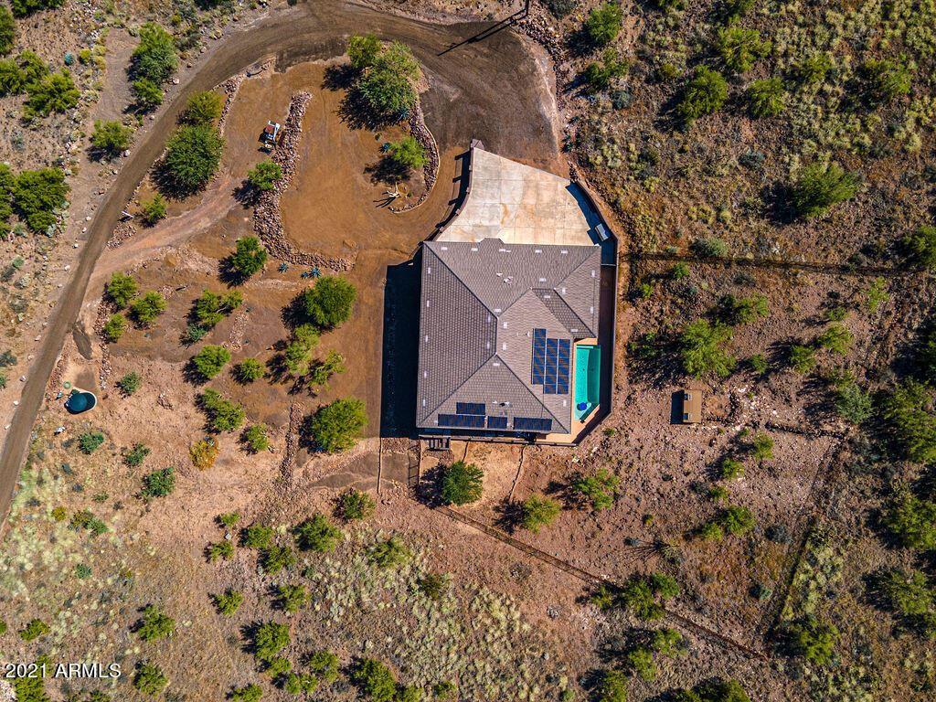 Photo of 1.11 acres N 22 Street, New River, AZ 85087 (MLS # 6297916)