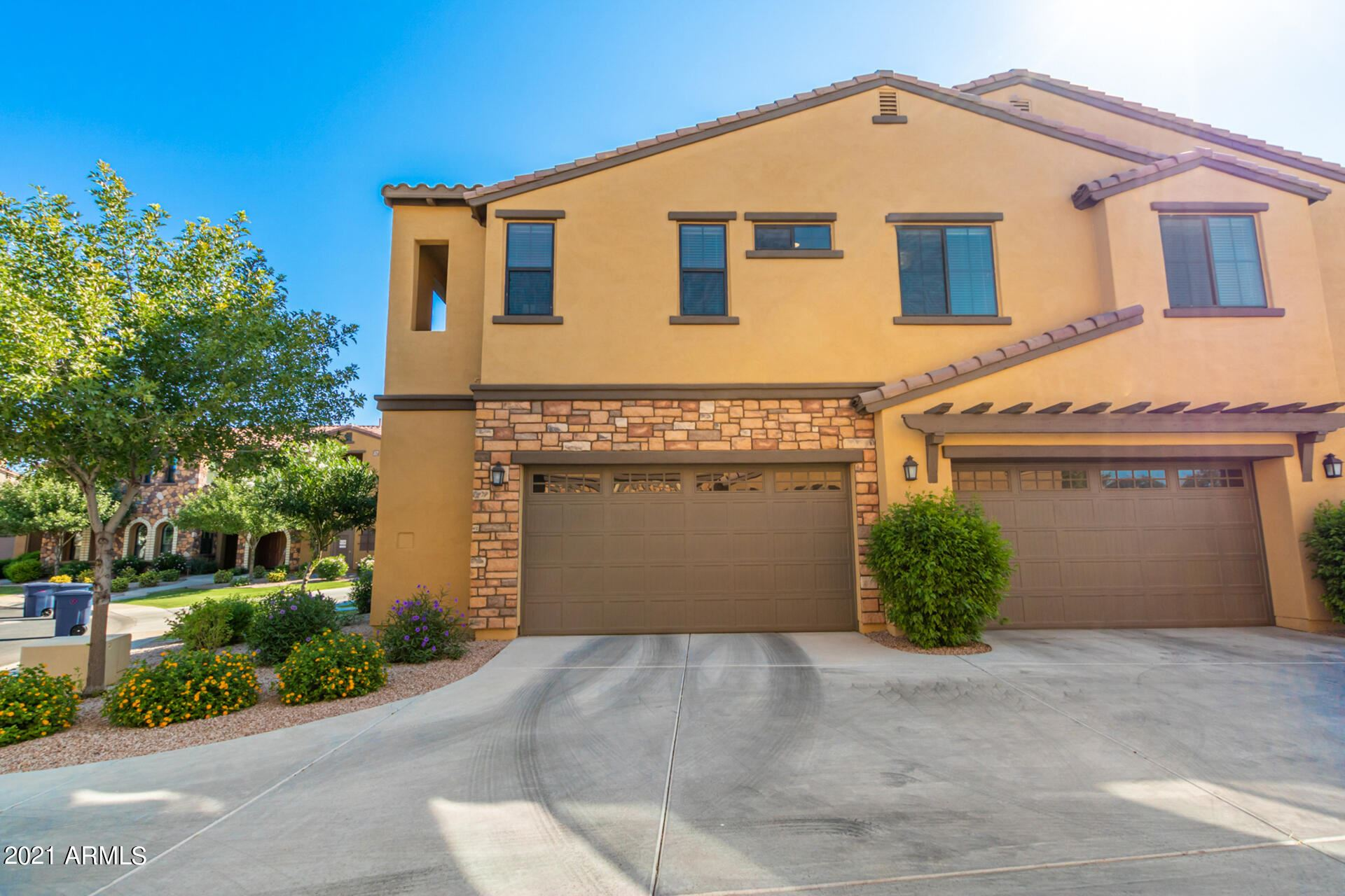 Photo of 4777 S FULTON RANCH Boulevard #2052, Chandler, AZ 85248 (MLS # 6310916)