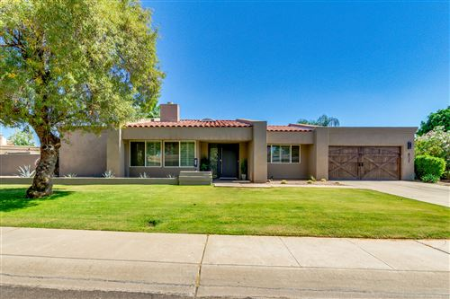 Photo of 8127 E DEL PICO Drive, Scottsdale, AZ 85258 (MLS # 6036917)