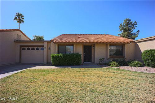 Photo of 307 LEISURE WORLD --, Mesa, AZ 85206 (MLS # 6217917)