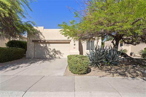 Photo of 15119 N 100 Place, Scottsdale, AZ 85260 (MLS # 6231917)