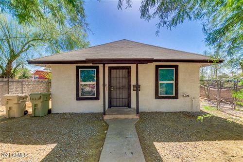 Photo of 6829 N 59TH Drive, Glendale, AZ 85301 (MLS # 6235917)
