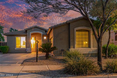Photo of 2529 W SAT NAM Way, Phoenix, AZ 85086 (MLS # 6263917)