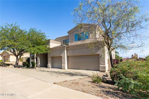 Photo of 12831 N RYAN Way, Fountain Hills, AZ 85268 (MLS # 6309917)