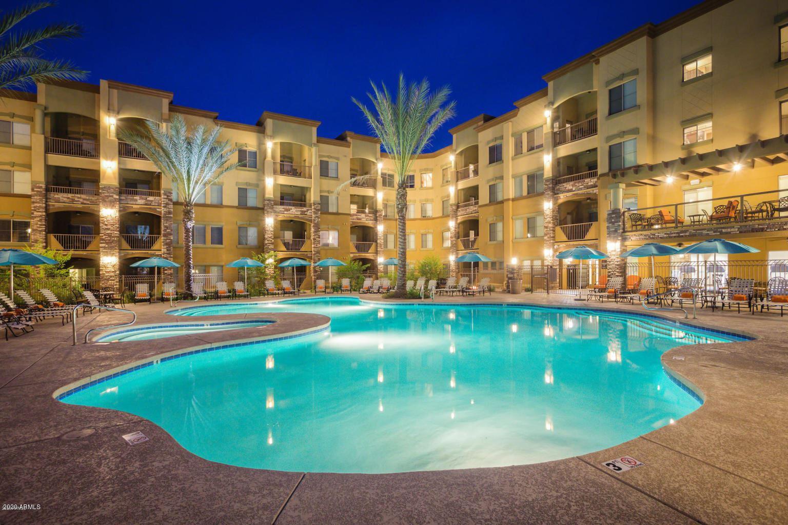 5450 E DEER VALLEY Drive #2223, Phoenix, AZ 85054 - MLS#: 6125917