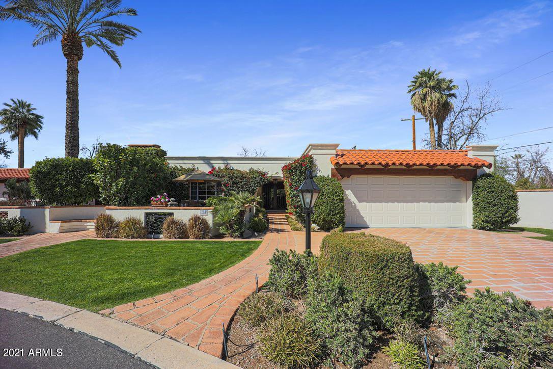 Photo of 4340 N 40TH Street, Phoenix, AZ 85018 (MLS # 6201917)