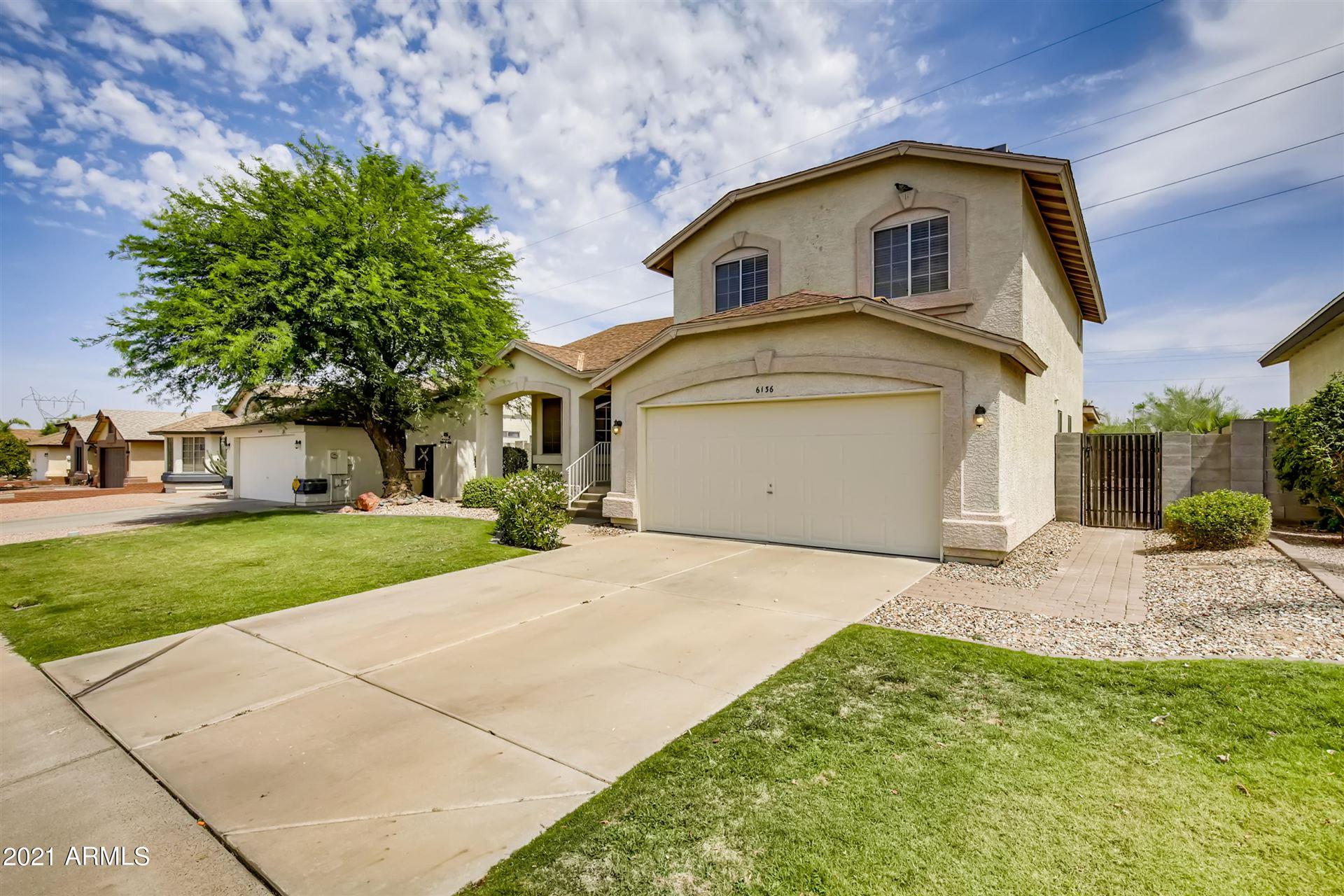 6136 E COLBY Street, Mesa, AZ 85205 - MLS#: 6253917
