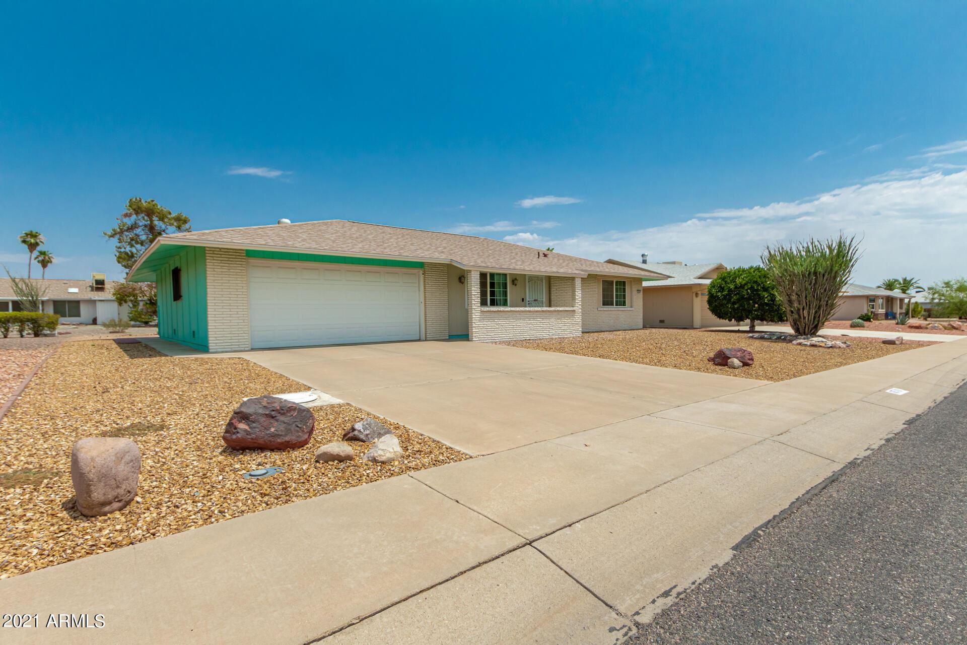 Photo of 9510 W WILLOWBROOK Drive, Sun City, AZ 85373 (MLS # 6268917)