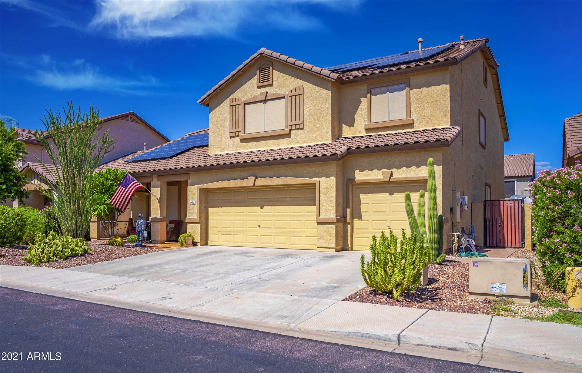 17956 W DESERT Lane, Surprise, AZ 85388 - MLS#: 6293917