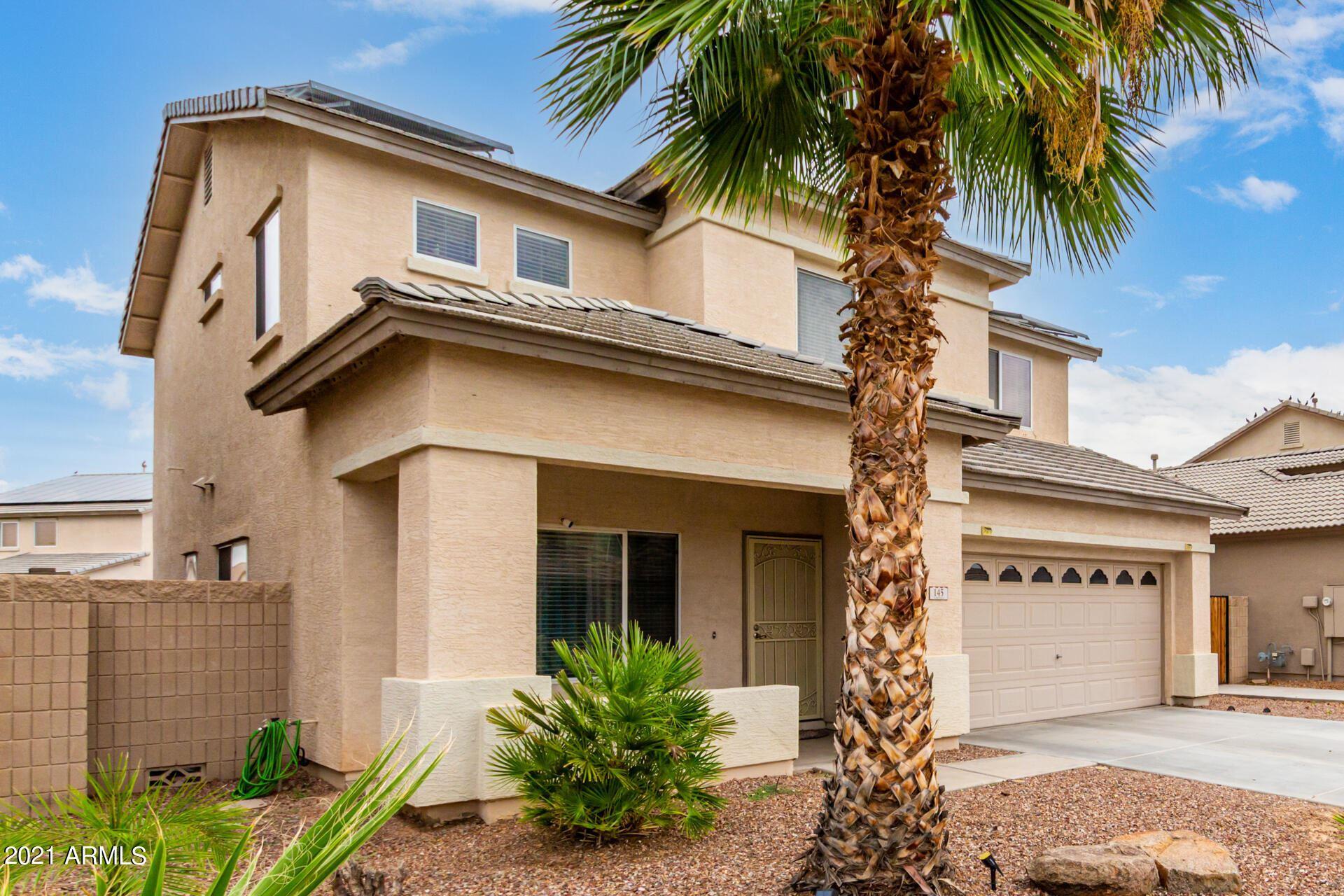 Photo of 145 N 116TH Lane, Avondale, AZ 85323 (MLS # 6299917)
