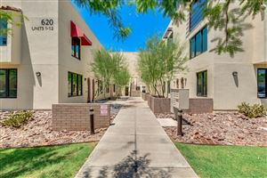 Photo of 620 N 4TH Avenue #6, Phoenix, AZ 85003 (MLS # 5953918)