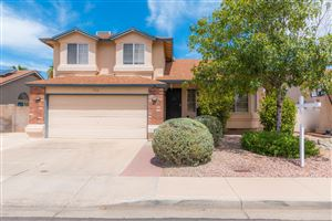 Photo of 4112 W WHISPERING WIND Drive, Glendale, AZ 85310 (MLS # 5967918)
