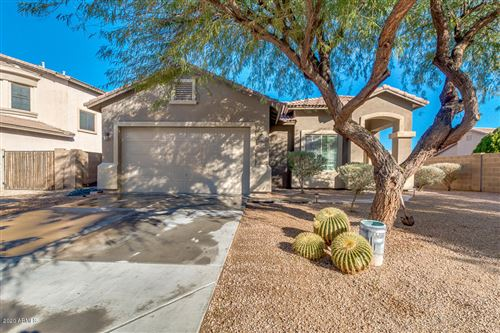 Photo of 43218 W ALEXANDRA Court, Maricopa, AZ 85138 (MLS # 6024918)