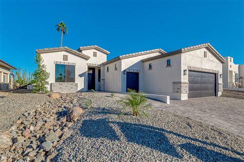 Photo of 2317 N HIGLEY Road, Mesa, AZ 85215 (MLS # 6035918)