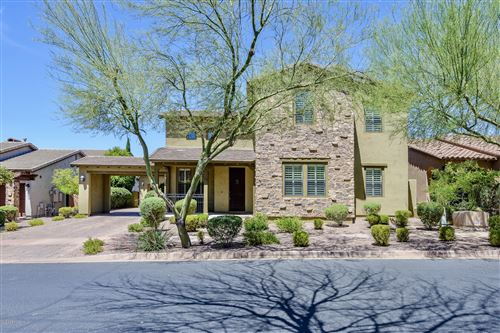 Photo of 17484 N 94TH Place, Scottsdale, AZ 85255 (MLS # 6094918)