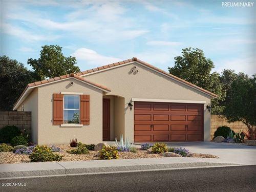 Photo of 18066 W Elm Street, Goodyear, AZ 85395 (MLS # 6167918)
