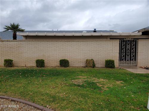 Photo of 12918 W Maplewood Drive, Sun City West, AZ 85375 (MLS # 6183918)