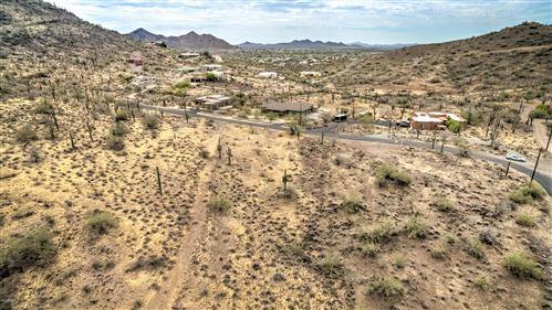 Photo of 3.1 acre - N 34th Drive, Phoenix, AZ 85086 (MLS # 6185918)