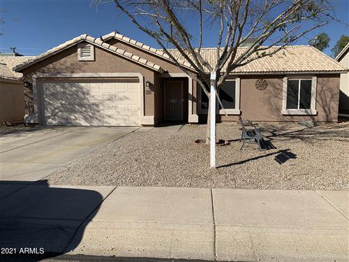 Photo of 2262 W 17TH Avenue, Apache Junction, AZ 85120 (MLS # 6194918)