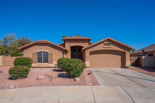 Photo of 19715 N 66TH Drive, Glendale, AZ 85308 (MLS # 6199918)
