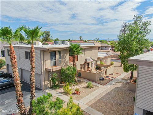 Photo of 14808 N Yerba Buena Way #D, Fountain Hills, AZ 85268 (MLS # 6262918)