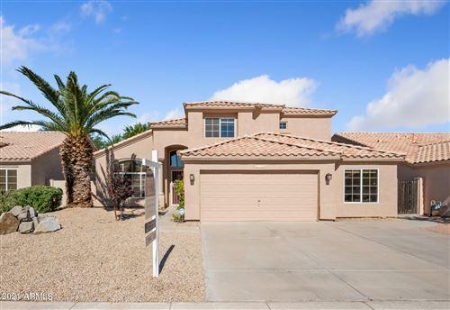 Photo of 6168 W MEGAN Street, Chandler, AZ 85226 (MLS # 6307918)