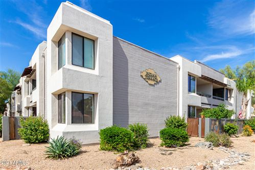 Photo of 4120 N 78TH Street #218, Scottsdale, AZ 85251 (MLS # 6310918)