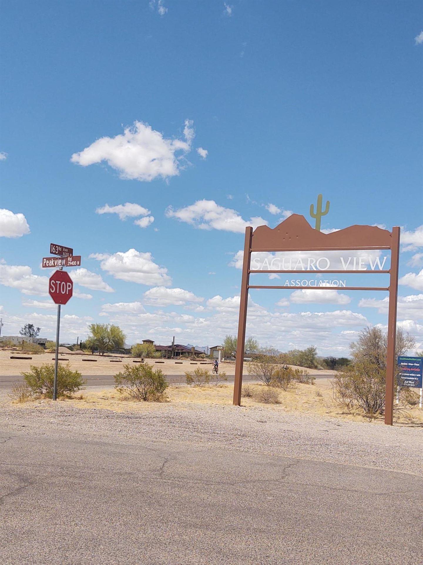 Photo of 15939 W DUANE Lane, Surprise, AZ 85387 (MLS # 6231918)