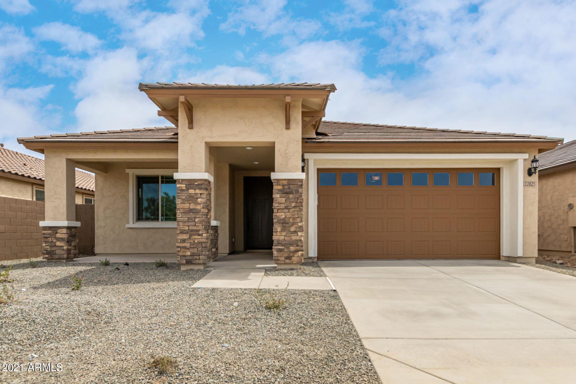 Photo of 22825 E MARSH Road, Queen Creek, AZ 85142 (MLS # 6249918)