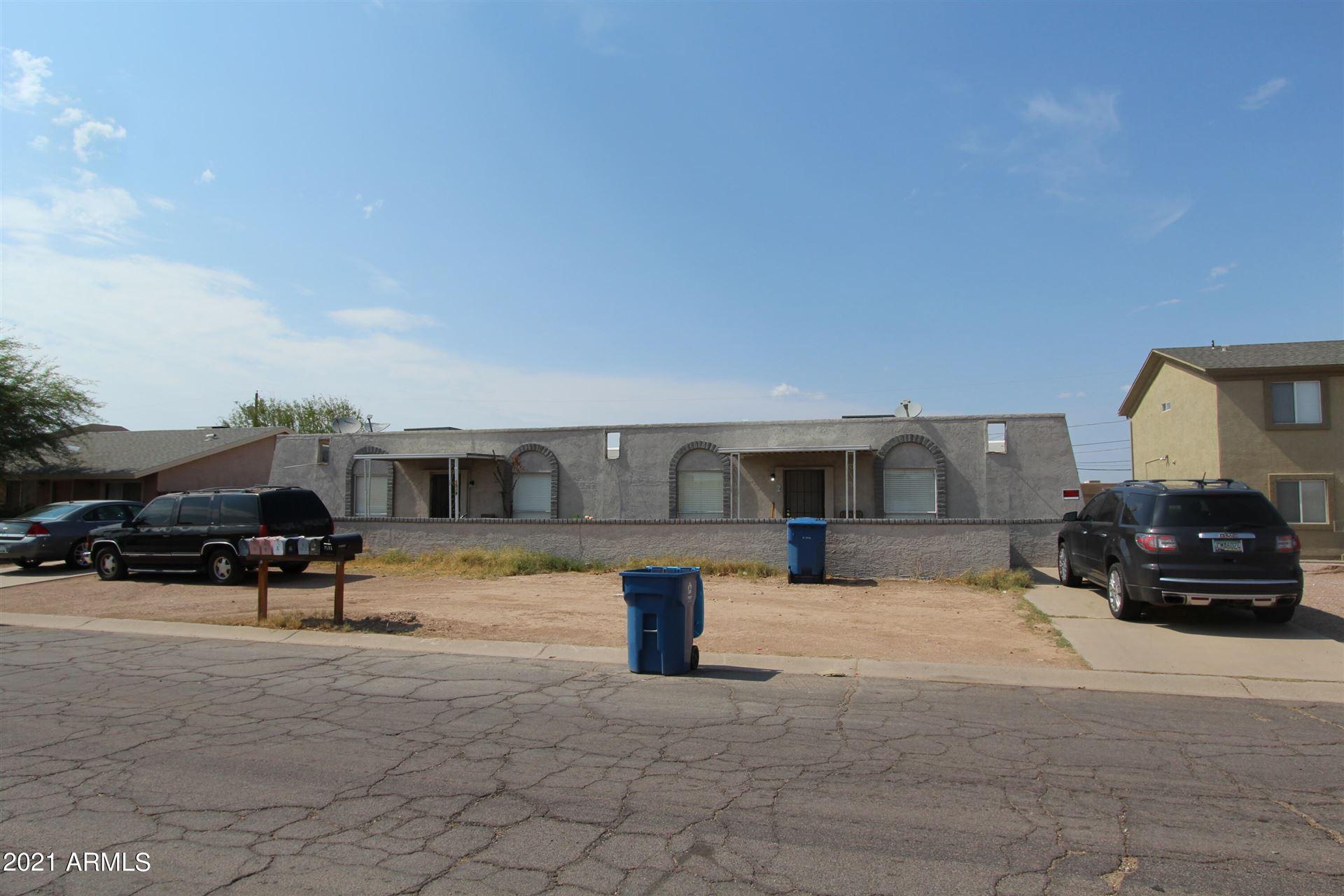 1548 E 28th Avenue, Apache Junction, AZ 85119 - #: 6267918