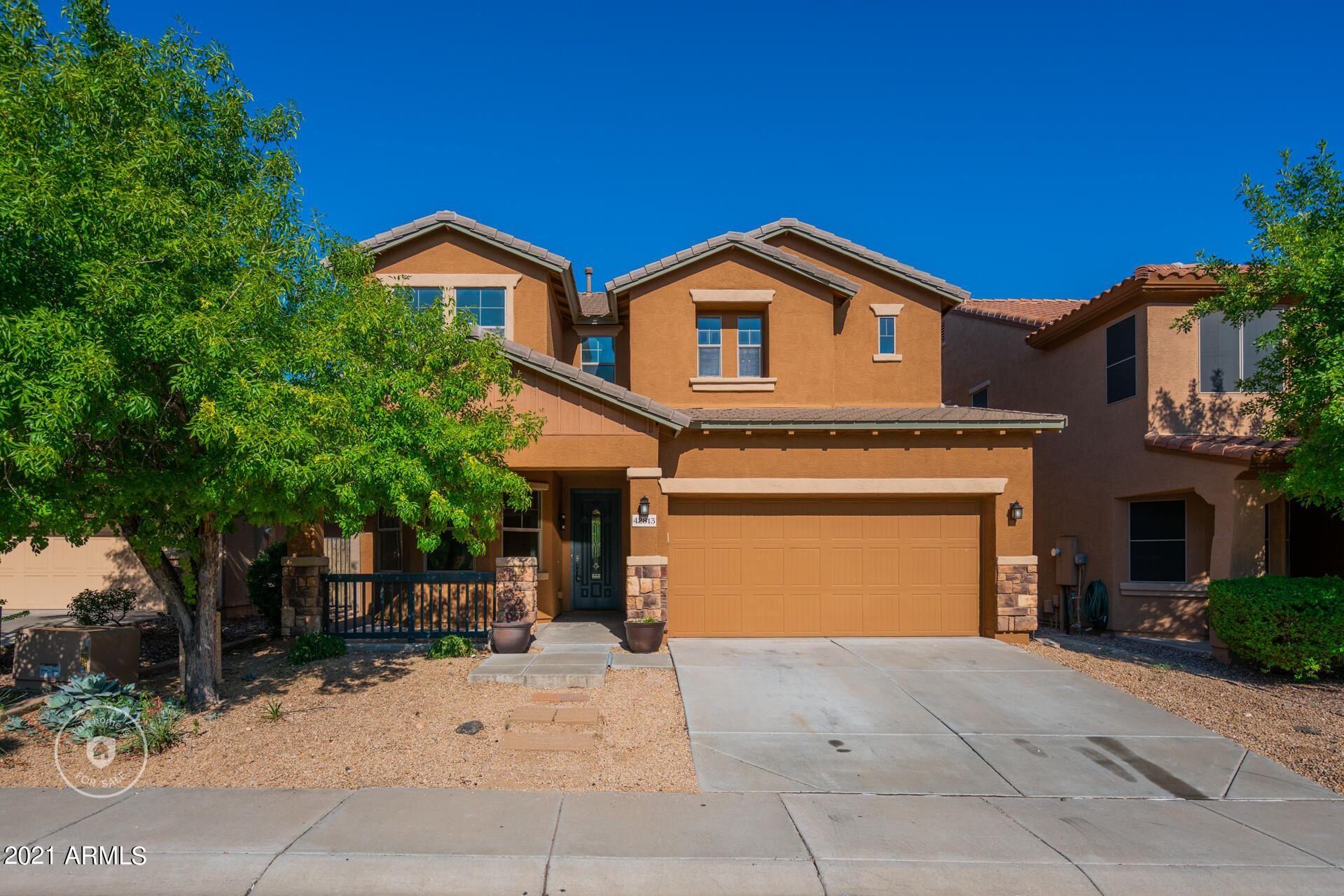 Photo of 42813 N 43RD Drive, New River, AZ 85087 (MLS # 6285918)