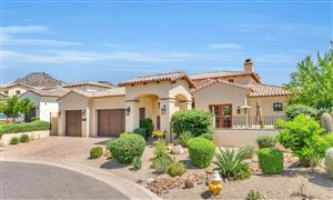 Photo of 3980 E SIERRA VISTA Drive, Paradise Valley, AZ 85253 (MLS # 5601919)
