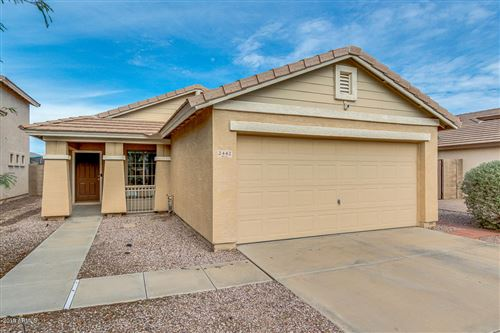 Photo of 2442 W WRANGLER Way, Queen Creek, AZ 85142 (MLS # 6012919)