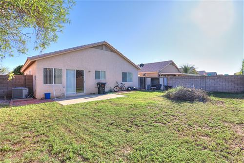 Photo of 11530 E COVINA Street, Mesa, AZ 85207 (MLS # 6057919)