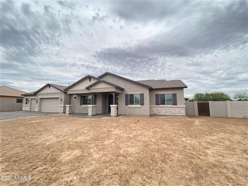 Photo of 21566 E CAMACHO Road, Queen Creek, AZ 85142 (MLS # 6109919)