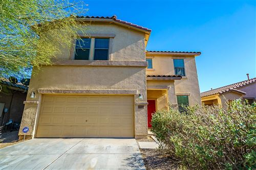 Photo of 44181 W ASKEW Drive, Maricopa, AZ 85138 (MLS # 6111919)