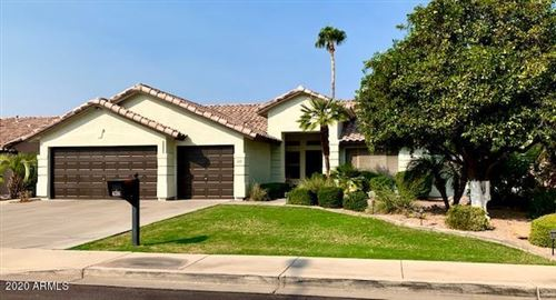 Photo of 4336 E ELLIS Circle, Mesa, AZ 85205 (MLS # 6141919)