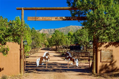 Photo of 1804 N Pyle Ranch Road, Payson, AZ 85541 (MLS # 6186919)