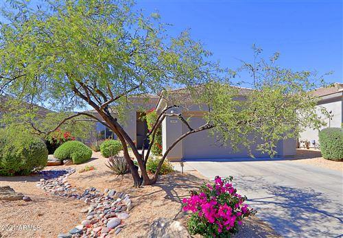Photo of 7080 E WHISPERING MESQUITE Trail, Scottsdale, AZ 85266 (MLS # 6228919)