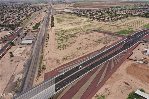 Photo of 0 W Honeycutt Avenue, Maricopa, AZ 85138 (MLS # 6292919)